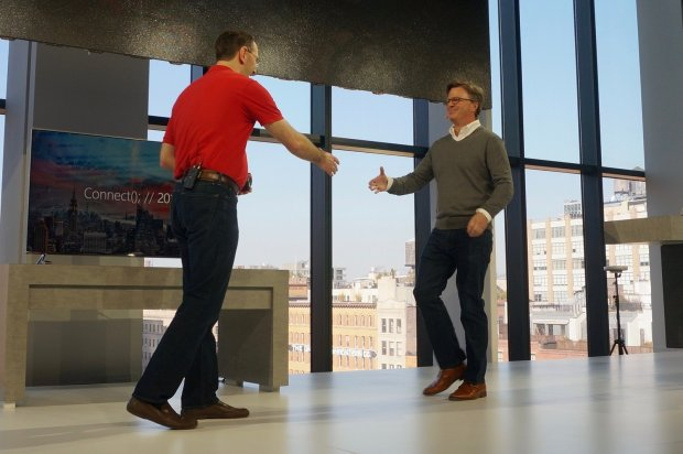Microsoft będzie wspierał rozwój Linuksa