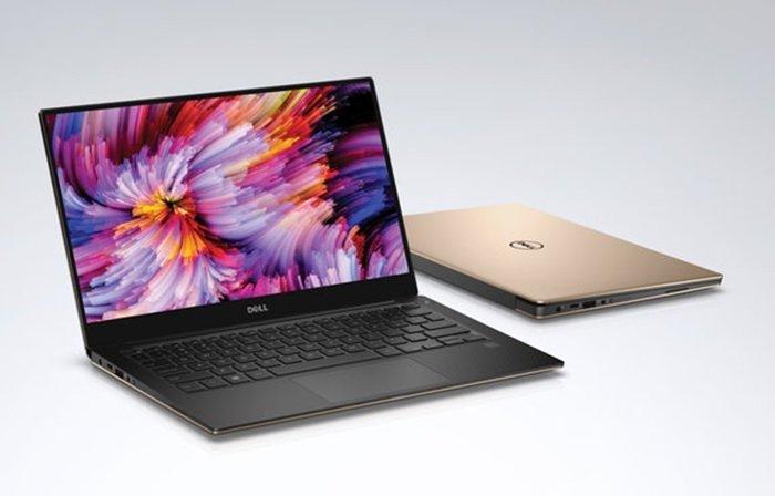 Notebook Dell XPS 13 podobnie jak Lenovo Yoga 910 został wyposażony w wyświetlacz 4K HDR (High Dynamic Range) o minimalnej krawędzi zapewniający wysoką jakość wyświetlania wideo. W 2017 roku można oczekiwać pojawienia się na rynku wielu podobnych modeli komputerów. Źródło: Dell.