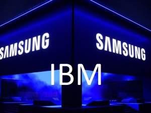 IBM czy Samsung, która firma jest bardziej innowacyjna