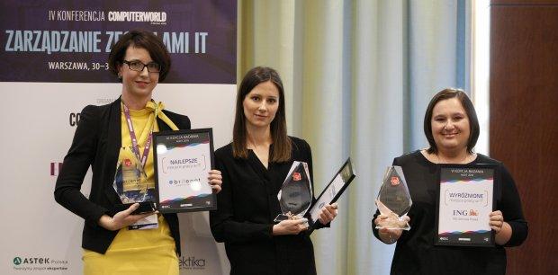 Najlepsi pracodawcy IT w Polsce wyłonieni w konkursie AudIT 2016!