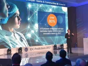 Cyfrowa rzeczywistość według IDC