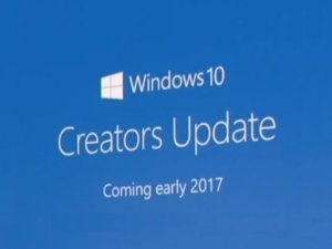 Windows 10 Creators Update gotowy do publikacji