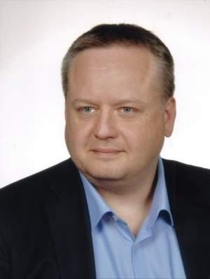 Marek Zamłyński, Prezes IDC Polska.