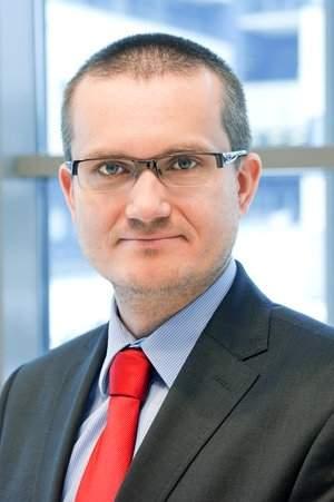 Paweł Prokop, wiceprezes Comarch S.A., dyrektor Sektora Administracji Publicznej w GK Comarch.